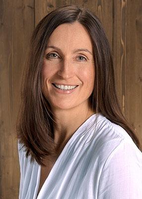 Christine Saalfeld